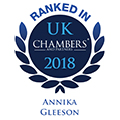 Annika Gleeson UK Chambers Accreditation.jpg